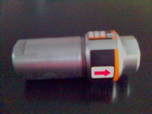 pojistný ventil V210