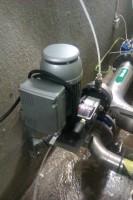 dávkovací čerpadlo OBL řada MB - úprava pitné vody