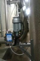 dávkovací čerpadlo OBL série MB - úprava pitné vody