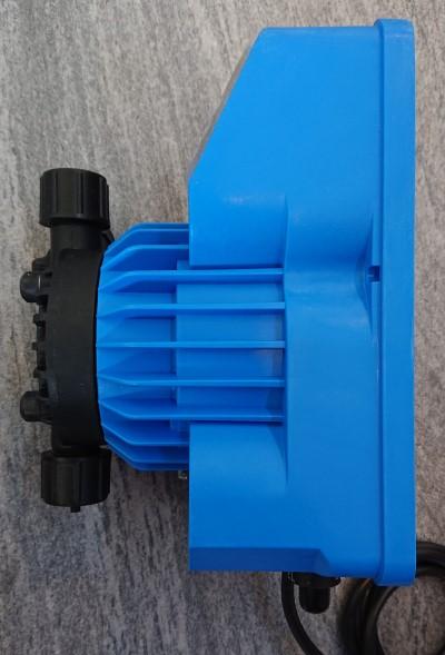 detail dávkovacího čerpadla PMplus