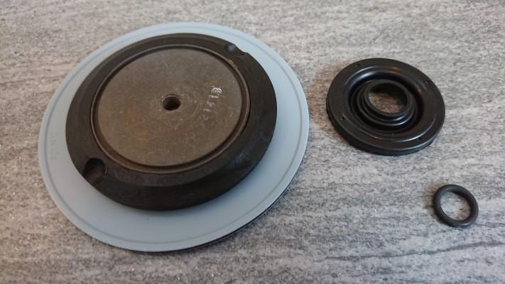 náhradní membrána dávkovacího čerpadla OBL série M průměr 108mm