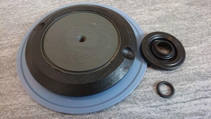 náhradní membrána dávkovacího čerpadla OBL série M průměr 138mm