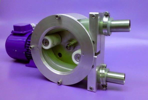 peristaltické čerpadlo IPI300