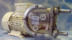 průmyslové peristaltické čerpadlo IPI96