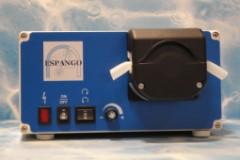 laboratorní peristaltické čerpadlo IPL10/100
