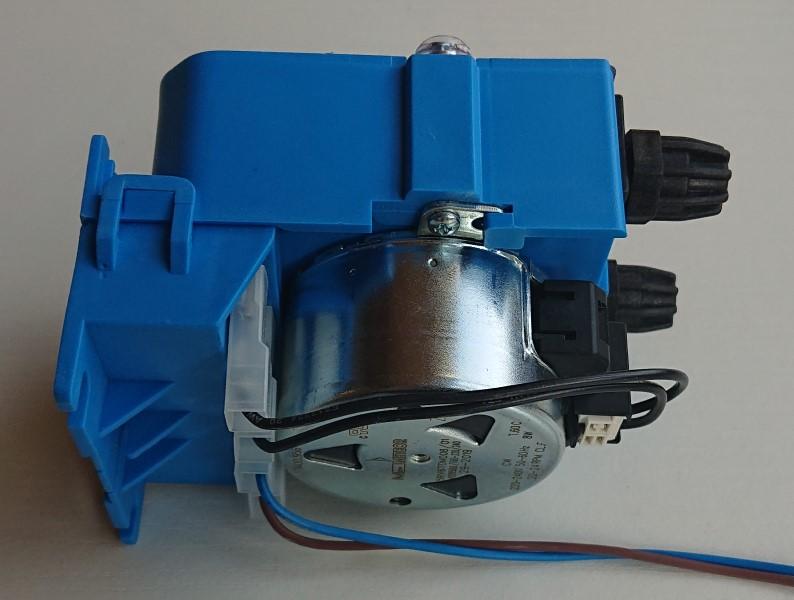peristaltické čerpadlo IPS3 - motor 230Vac