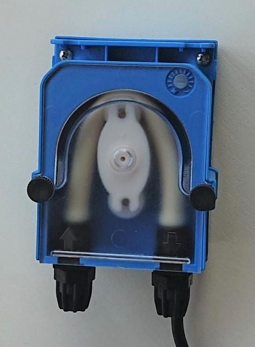 peristaltické čerpadlo MP3-T verze IPS3 BOX