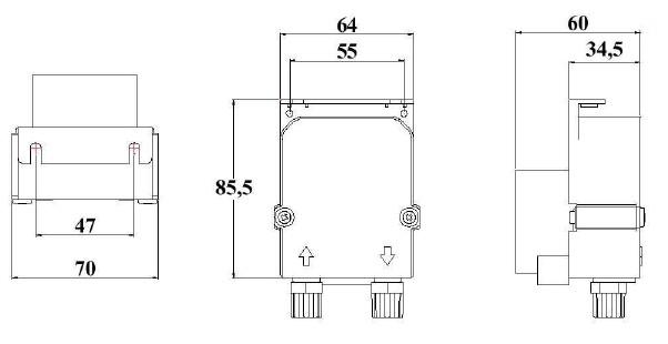 rozměry IPS3