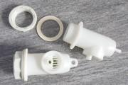 odvzdušňovací ventil - kvasná zátka